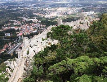 What to visit in Sintra Portugal