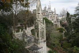 Amazing Sintra tour from Lisbon